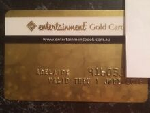 Entertainment Gold Card Adelaide Hallett Cove Marion Area Preview
