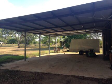 Shed space for rent $50-Caravan-truck-boat