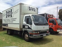 THE PERFECT REMOVALS AND REMOVALISTS Westminster Stirling Area Preview
