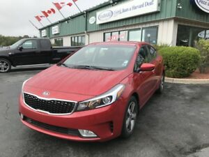 2018 Kia Forte LX+ LOADED/WARRANTY/BLUETOOTH/BACKUP CAMERA/AL...