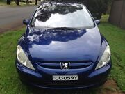 Peugeot 307 HDi Paralowie Salisbury Area Preview