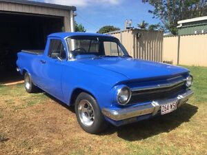 EH Holden ute South Toowoomba Toowoomba City Preview