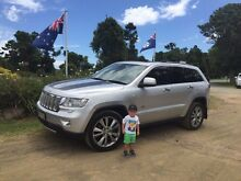 2011 Jeep Grand Cherokee Coomera Gold Coast North Preview
