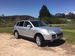 2004 Porsche Cayenne Wagon Mylor Adelaide Hills Preview