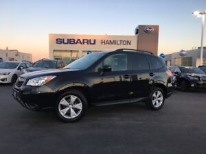 2015 Subaru Forester 2.5i Touring Package HUGE SUNROOF | ACCI...