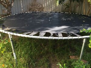 Large 12ft springless trampoline Joondalup Joondalup Area Preview