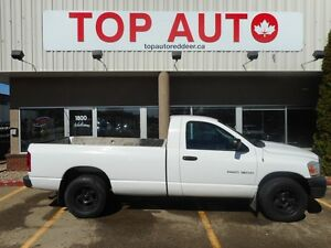 2006 Dodge Ram 1500 ST Great Truck to put to Work !