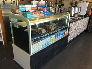Commercial display fridge Camp Hill Brisbane South East Preview