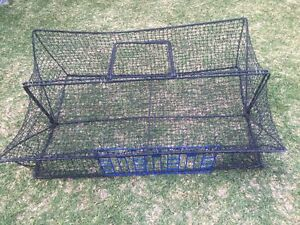 Cage, mesh, light foldable Birrong Bankstown Area Preview