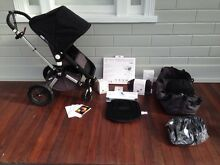 Bugaboo Cameleon with loads of extras! Moonee Ponds Moonee Valley Preview