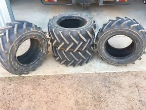 Loader tyres Leschenault Harvey Area Preview