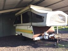 Jayco camper Geelong Geelong City Preview