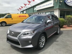 2015 Lexus RX 350 Sportdesign AWD/LEATHER/SUNROOF/ALLOYS