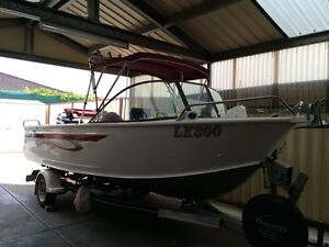 Brooker boat St Albans Brimbank Area Preview
