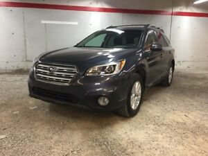 2015 Subaru Outback 3.6R Touring Package - AWD - Sunroof