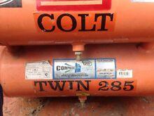 Colt twin 285 compressor Camillo Armadale Area Preview
