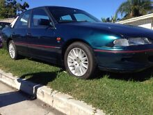 Holden vt senator hsv  mags wheels going cheap Liverpool Liverpool Area Preview