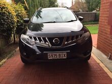 2010 NISSAN MUNARO Ti LUXURY SUV & EXCELLENT CONDITION Parafield Gardens Salisbury Area Preview