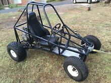 Taipan Off-road Buggy + Suzuki GS500 road bike for motor Kurrajong Hawkesbury Area Preview