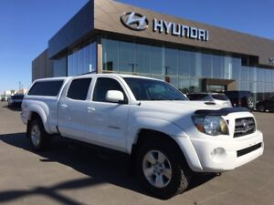 2009 Toyota Tacoma V6 PST Paid Clean