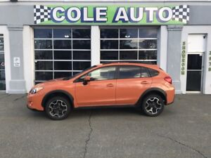 2013 Subaru XV Crosstrek Touring Only 58 k, Automatic with Re...