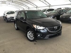 2015 Mazda CX-5 GS GS AWD - CLEAN AND LOCAL VEHICLE HISTORY!