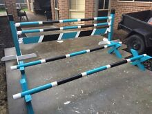 2 jump set up's for sale Cranbourne East Casey Area Preview