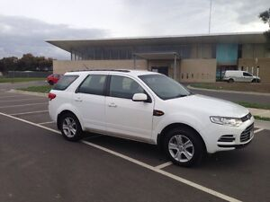 2012 ford territory TX diesel 5 seats Craigieburn Hume Area Preview