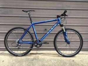 Klein Attitude Race - Mountain Bike Bondi Beach Eastern Suburbs Preview