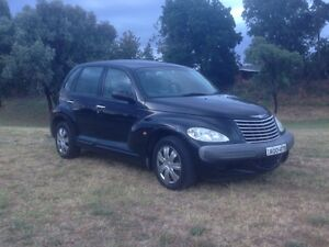 2001 PT Cruiser Apsley Wellington Area Preview