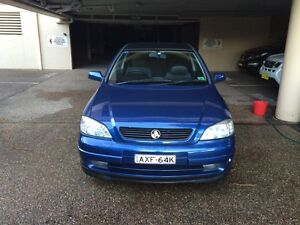 Holden astra Newport Pittwater Area Preview
