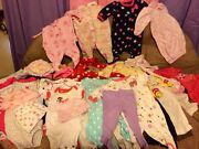Newborn Clothes Lot