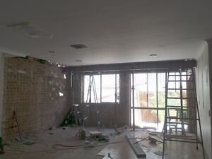 Wall removal / building renos Carine Stirling Area Preview