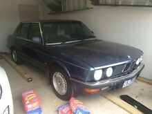 BMW 535i e28 For Sale Werribee Wyndham Area Preview
