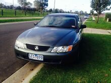 Holden Commodore VY Dual Fuel Lynbrook Casey Area Preview