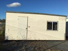 6 x 3 donga portable building Helensvale Gold Coast North Preview