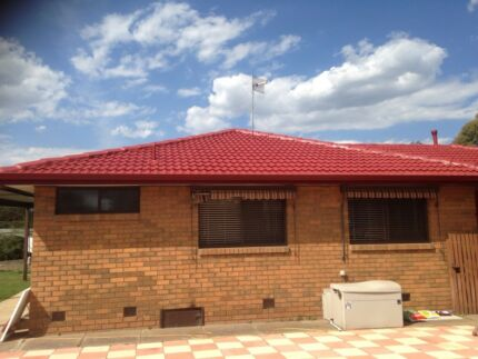Nu image roofing