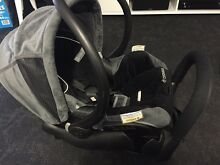 Maxi Cosi Infant capsule carrier 'Micro Air Protect' Fitzgibbon Brisbane North East Preview