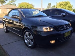 ASTRA Convertible , low Kms $1795 Oakhurst Blacktown Area Preview