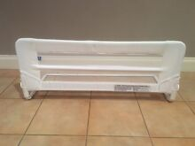 Childcare folding bed rail Craigmore Playford Area Preview