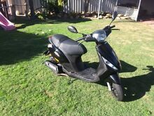 Scooter piagio 50cc Ballajura Swan Area Preview