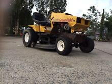 Ultimate Ride-on Mower Nerang Gold Coast West Preview