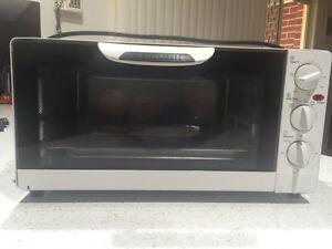 Portable Toaster Oven Glenmore Park Penrith Area Preview