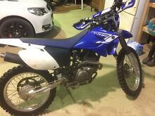 2014 ttr 230 Bowraville Nambucca Area Preview