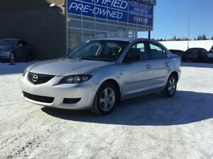 2004 Mazda 3 GS GS - ONE OWNER