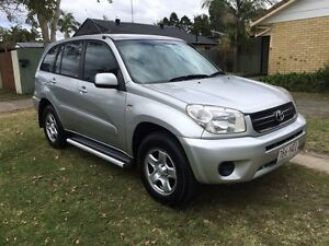 Toyota  Rav 4 CV Wagon Nerang Gold Coast West Preview