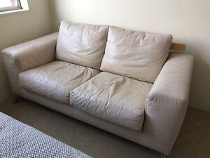 Fanuli Leather Lounge Mosman Mosman Area Preview