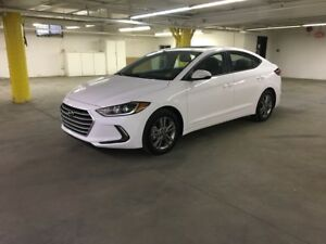 2018 Hyundai Elantra GLS 2.0L, HEATED SEATS, HEATED STEERING...