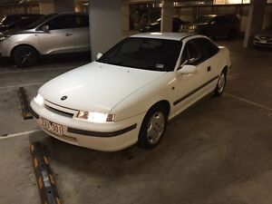 Holden Calibra 2.0L 16V Mentone Kingston Area Preview