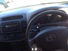 Toyota Camry Ascent 2006 Roselands Canterbury Area Preview